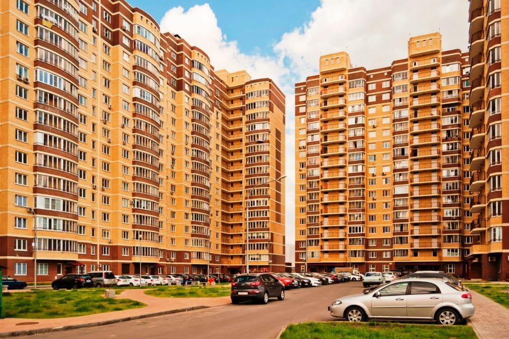 Варианты покупки квартиры