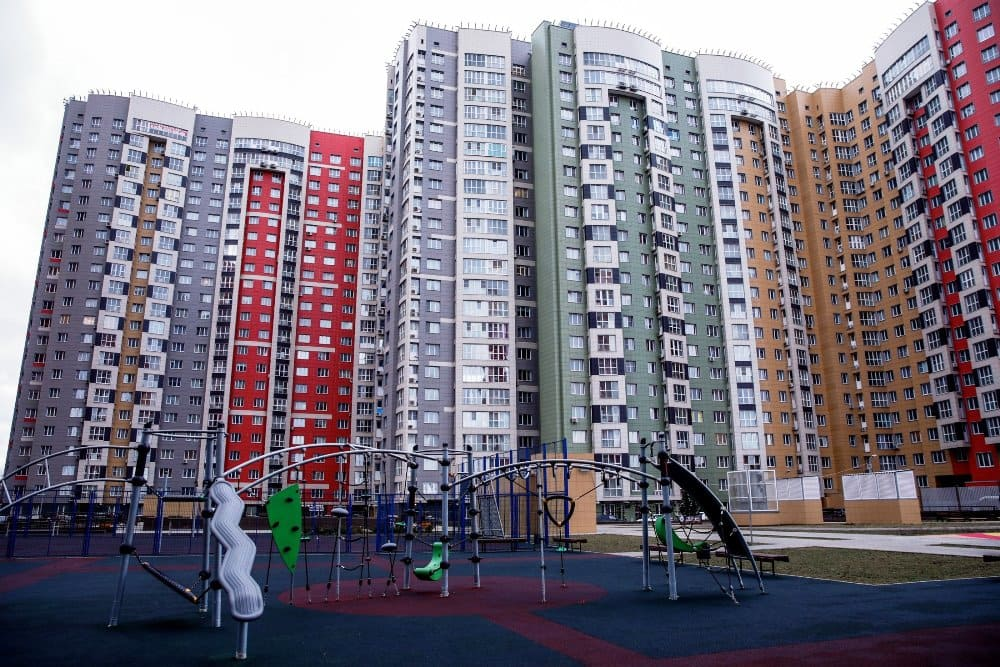 Почему квартиры в новостройках лучше, чем на вторичном рынке?